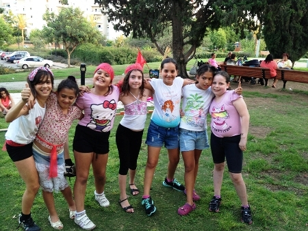 lag baomer concepts activities 1427638094