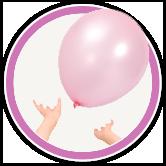 הפעלות לימי הולדת לילדים
